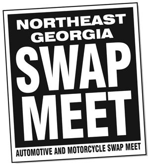 NE Georgia Swap Meet