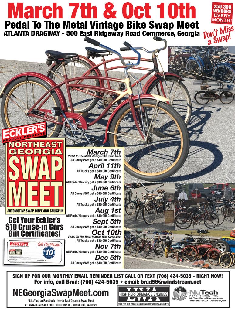 http://negeorgiaswapmeet.com/wp-content/uploads/2020/02/NEGSM-2020-Schedule-Flyer-Mar7-Bicycle.jpg